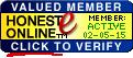 HonestE Online Valued Member