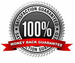 6 Month money back guarantee