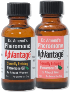 Pheromones for Men & Women!